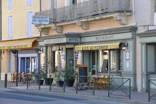Photo of Hotel Moderne Remoulins