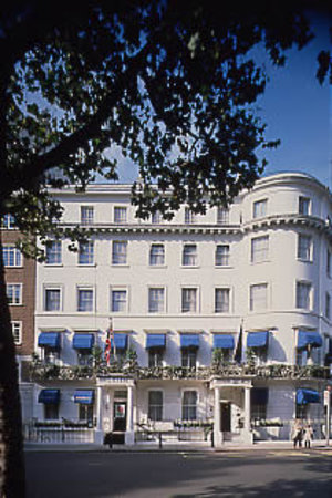 London Elizabeth Hotel