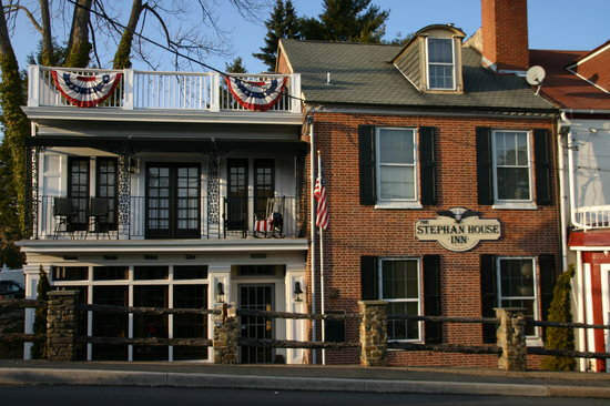 ‪Olivia's Bridge Street Inn‬