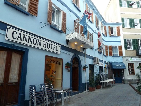 Photo of Cannon Hotel Gibraltar