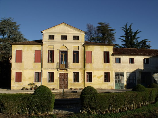 ‪Bed & Breakfast Villa Valeri‬
