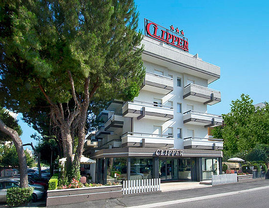 Photo of Hotel Clipper Giulianova