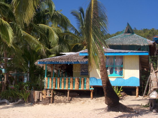 Island Front Cottages