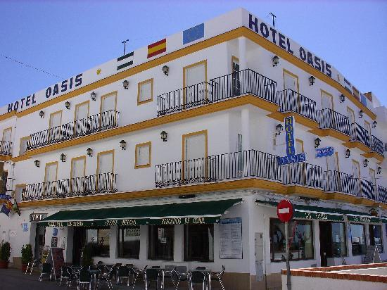 Photo of Hotel Oasis Conil de la Frontera