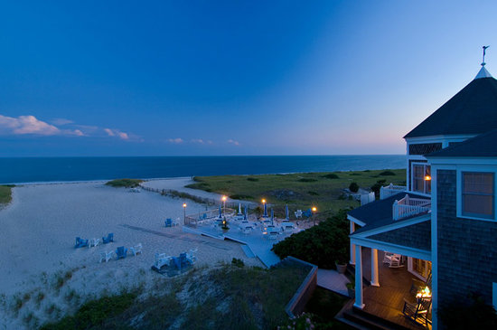 Winstead Inn and Beach Resort: Relaxed, Uncrowded, Unassuming