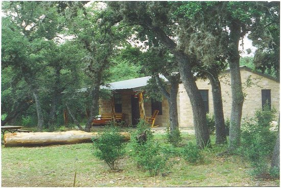 Photo of Frio River Cabins Concan