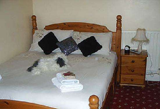 The Shanklin Hotel: TIDY AND CLEAN ROOMS