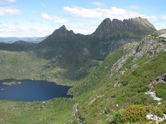 Tasmania, Australia: Cradle Mountain