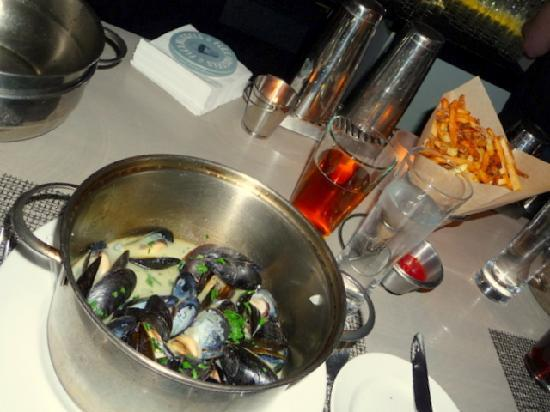 Flex Mussels, New York City - Restaurant Reviews - TripAdvisor