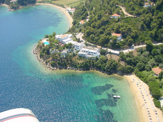 Photo of Cape Kanapitsa Hotel & Suites Skiathos