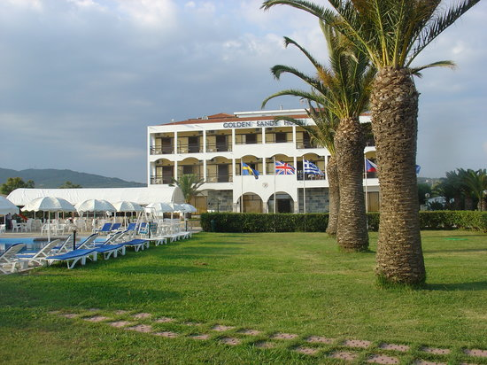 Photo of Golden Sands Hotel Agios Georgios South