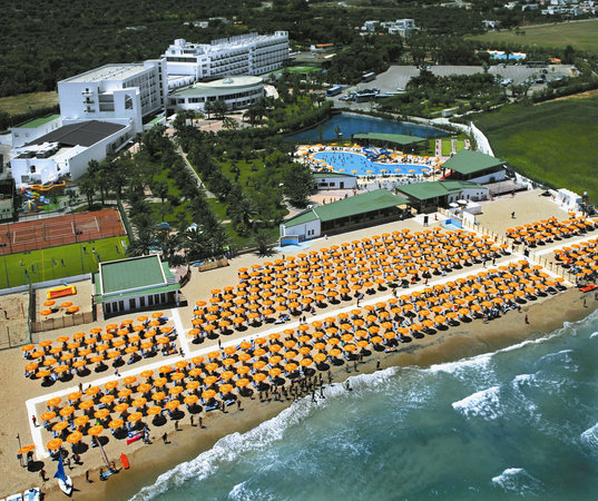 Photo of Grand Hotel Serena - Bluserena Torre Canne