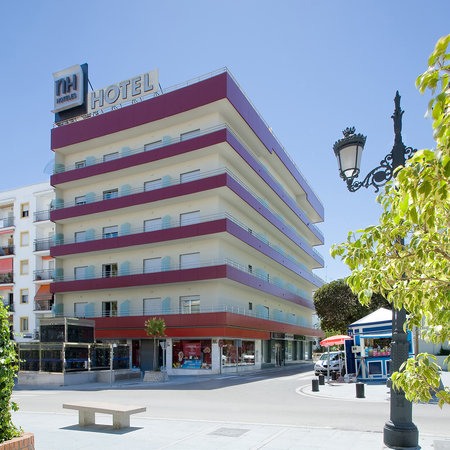 Photo of Hotel NH San Pedro Marbella