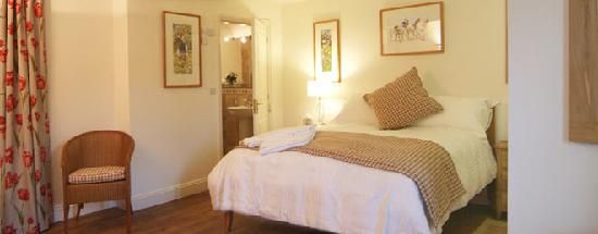 North Stainley, UK: Beautifully appointed bedrooms