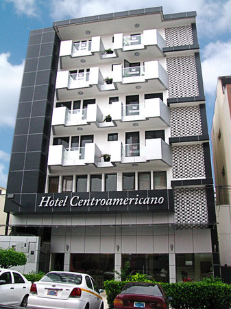 Photo of Centroamericano Hotel Panama City