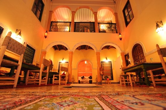 Photo of Riad ABHAR Marrakech