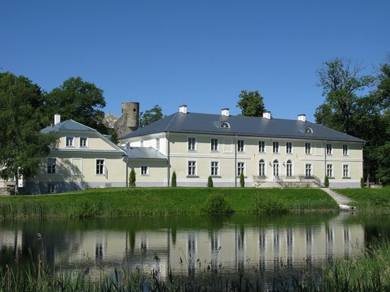 Photo of Padise Manor