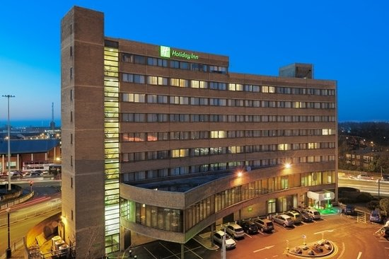 Photo of Holiday Inn Preston
