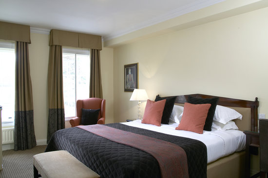 Mercure Windsor Castle Hotel