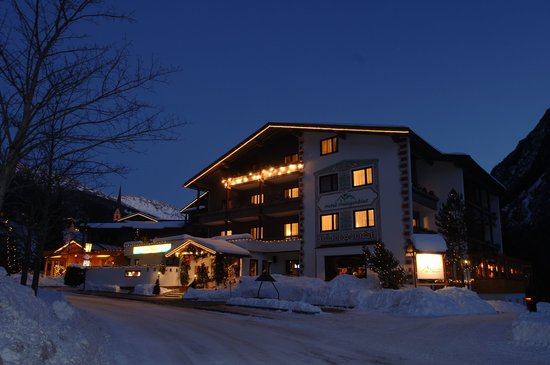 Photo of Hunguest Hotel Heiligenblut