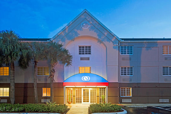 Candlewood Suites Miami Airport West: Welcome!