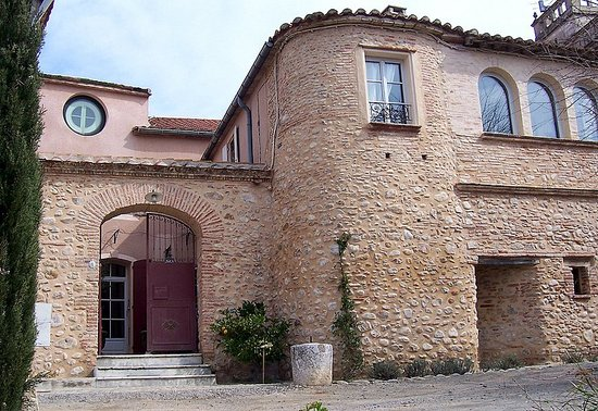 Chateau d'Ortaffa