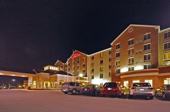 Hilton Garden Inn Lynchburg