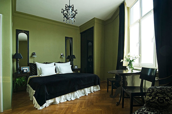 Photo of Angel House Bed & Breakfast Krakow