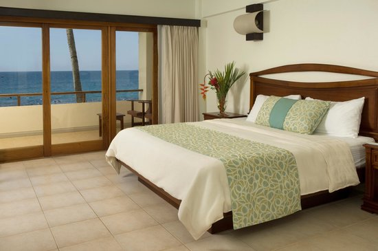 Tango Mar Beach, Spa & Golf Resort: Beachfront 1 Bed