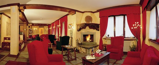 Hotel Courmayeur