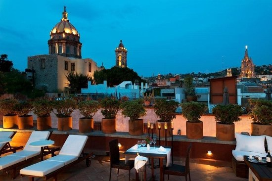 Photo of Dos Casas San Miguel de Allende