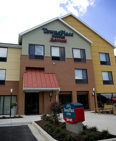 TownePlace Suites by Marriott Huntington's Image