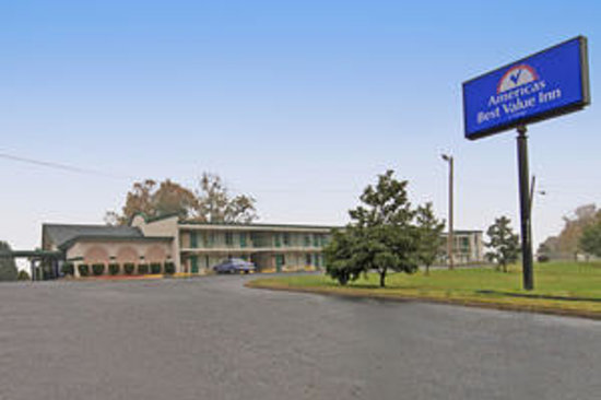 Photo of Americas Best Value Inn Monroe