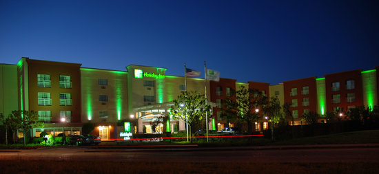Holiday Inn San Mateo-San Francisco SFO: Holiday Inn & Suites San Mateo - SFO