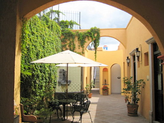 Photo of Quinta Zoe Queretaro