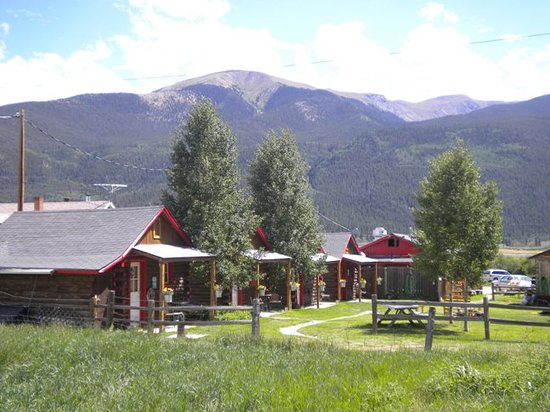 The Windspirit Cottage & Cabins