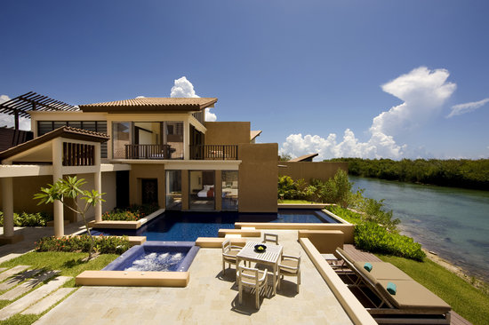 Banyan Tree Mayakoba