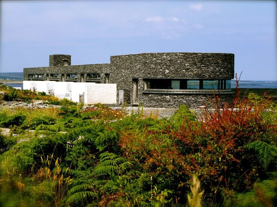 Photo of Inis Meain Restaurant & Suites Inishmann
