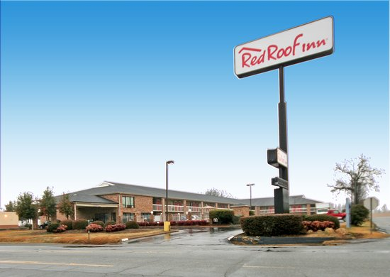 Spartanburg Red Roof Inn