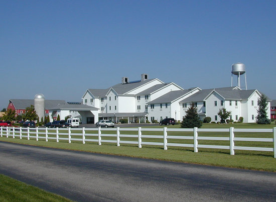 Farmstead Inn