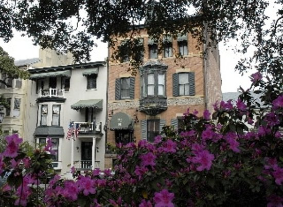 Foley House Inn: 4 Diamond Bed &amp; Breakfast