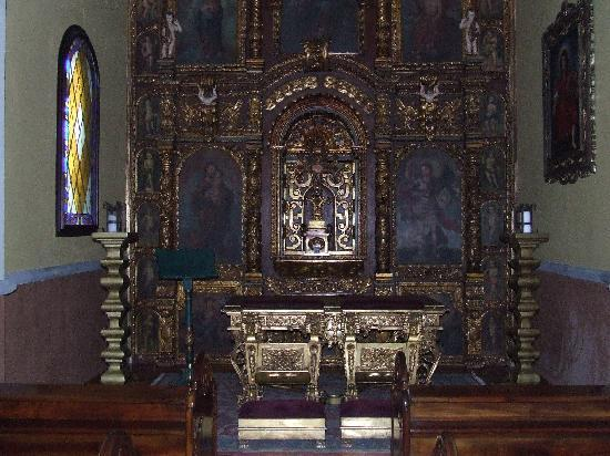 Riu Palace Mexico: Beautiful Chapel