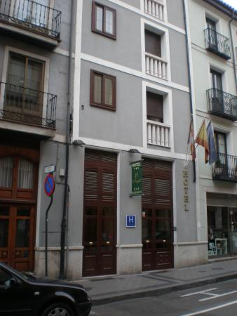 Photo of El Nogal Valladolid