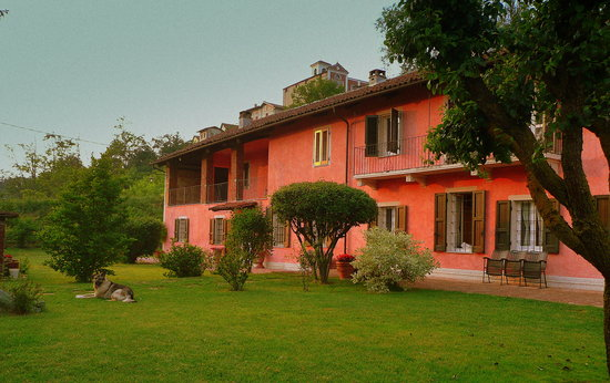 Photo of B&B La Valle di Capriglio