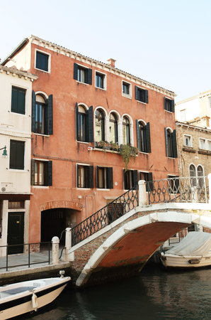 Photo of Palazzetto da Schio Venice