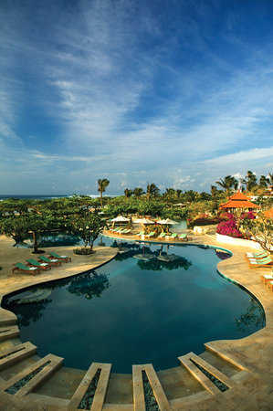 Photo of Grand Hyatt Bali Nusa Dua