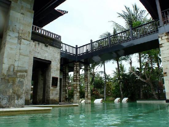 InterContinental Bali Resort: Club Guest pool