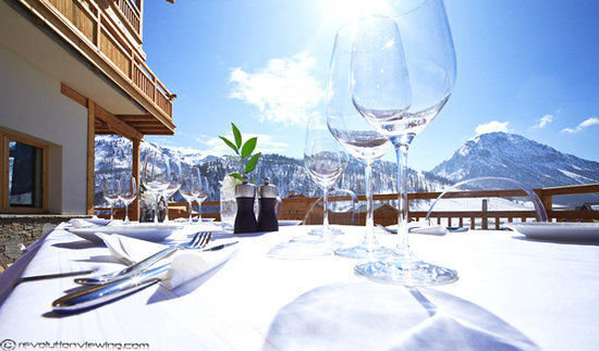 Photo of Hotel Le Chalet Blanc Montgenevre