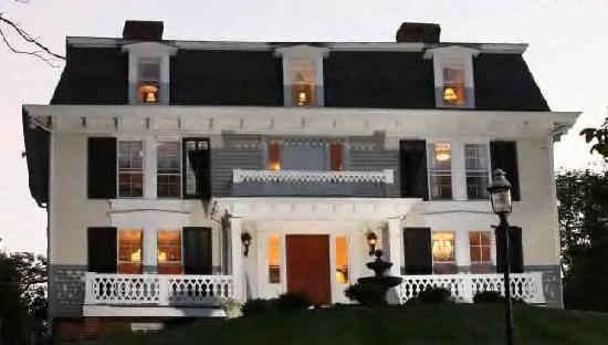 Chestnut Hill Bed & Breakfast Inn: Chestnut Hill B&B