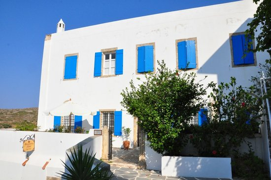 Photo of Margarita Hotel Kythira